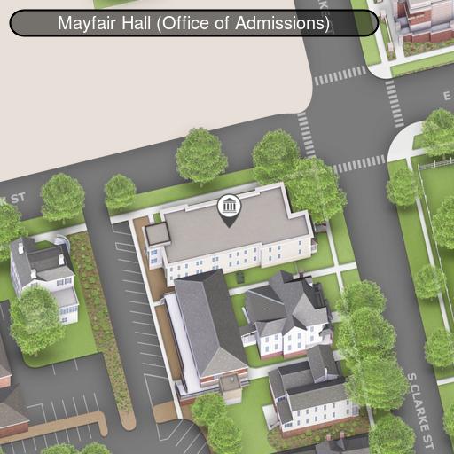 Mayfair Hall